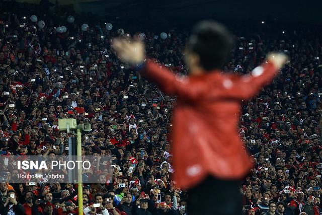 درآمدزایی AFC از هواداران ایرانی!