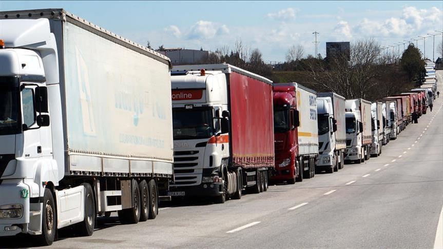 افزایش دوبرابری سهیمه صدور بارنامه ها به رانندگان کامیون