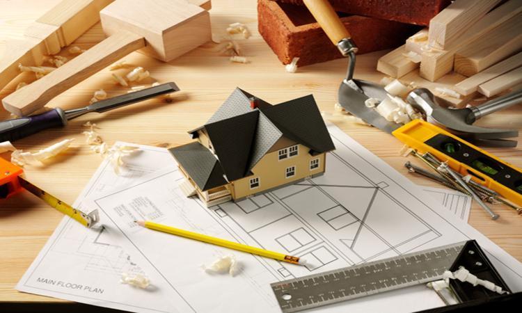بازسازی و مقاوم سازی ساختمان