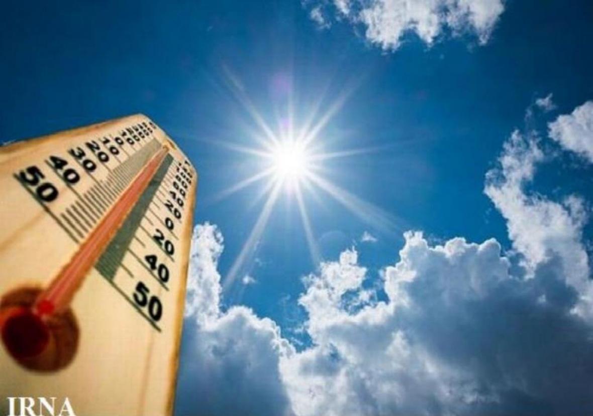 خبرنگاران دمای هوا در آذربایجان غربی تا 8 درجه گرم تر می گردد