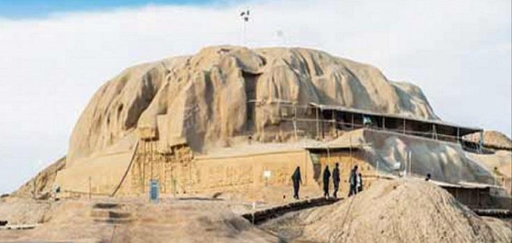با وجود شهرت تپه سیلک فقط یک درصد آن کاوش شده، اجرا بازسازی های ضروری بخصوص در راه آب های تپه