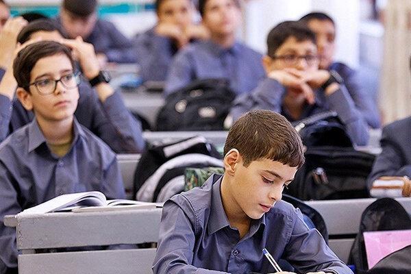 برگزاری امتحانات نهایی بعد از تعطیلات عید فطر ، سوالات امتحانی نهایی و کنکور از 80 درصد کتاب