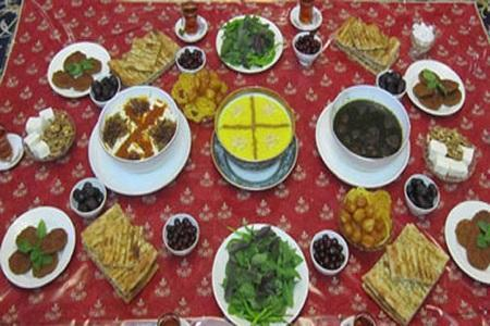 عوارض شام نخوردن در ماه مبارک رمضان