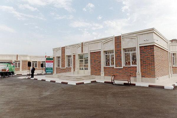 راه اندازی سامانه جانمایی و مکان یابی مدارس در البرز