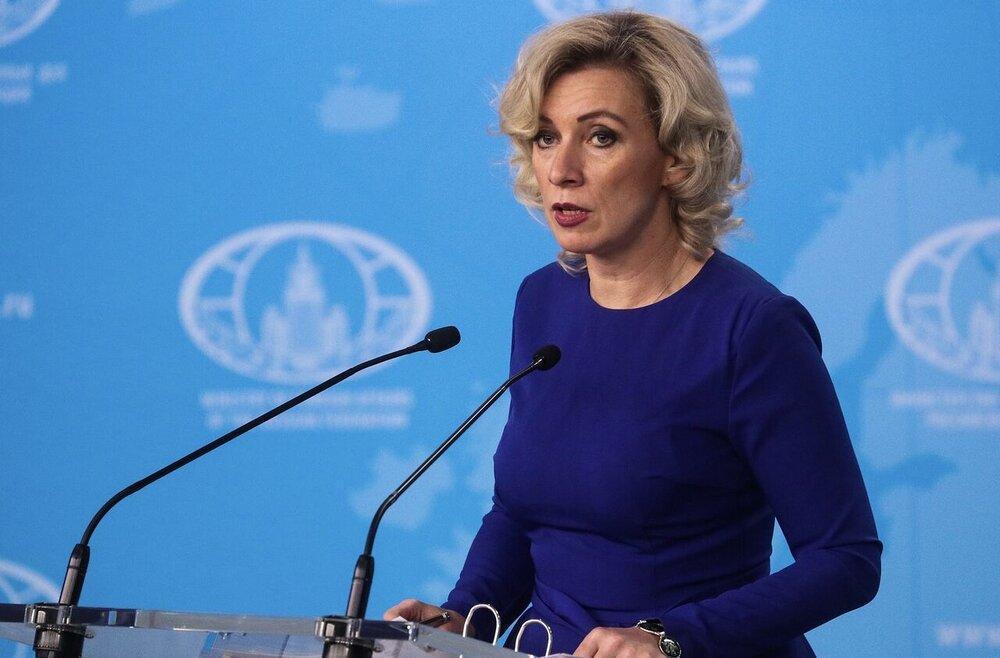 واکنش روسیه به بیانیه کاخ سفید به مناسبت پیروزی بر نازیسم