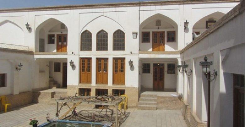 تبدیل یک خانه قجری به خانه موزه سمنان