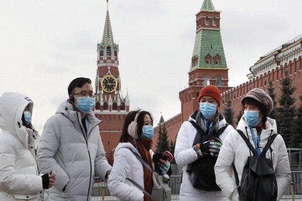 شمار مبتلایان به کرونا در روسیه به 252245 نفر رسید