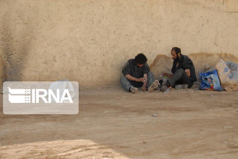 خبرنگاران بعضی خلاء های قانونی مبارزه با مواد مخدر را سخت نموده است
