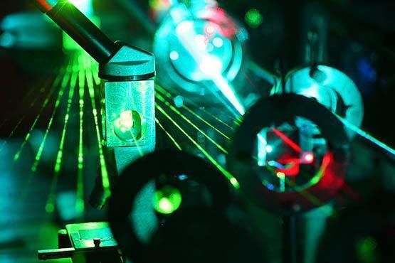 لیزر های قدرتمند جدید به یاری پزشکی می آیند ، کاهش فراوری پالس به کمتر از یک تریلیون ثانیه