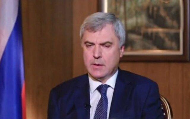 روسیه: زبان باج خواهی آمریکا در قبال عراق را محکوم می کنیم