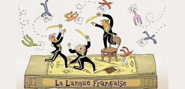 آشنایی با دلایل یادگیری زبان فرانسه