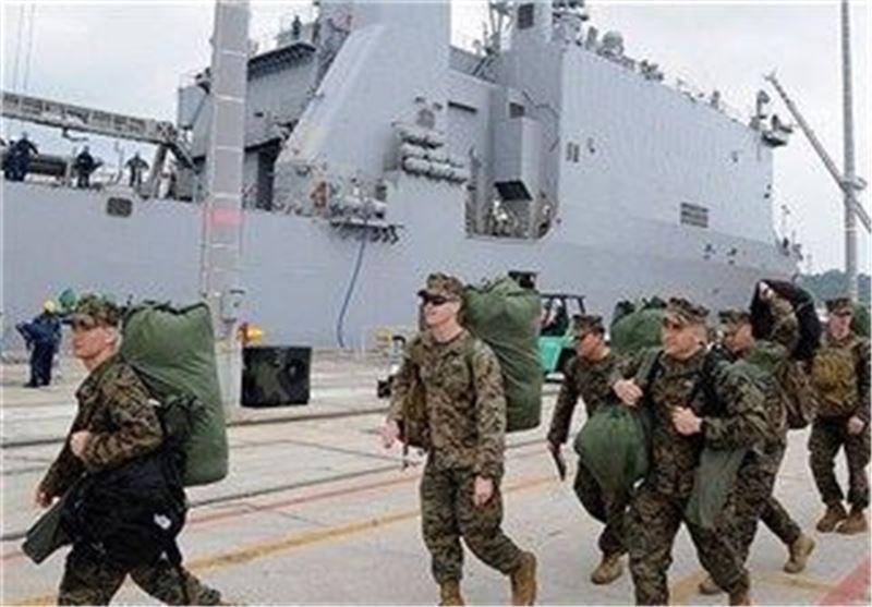 نظامیان آمریکایی مجبور به گزارش تعداد مبتلایان به کرونا در ژاپن شدند