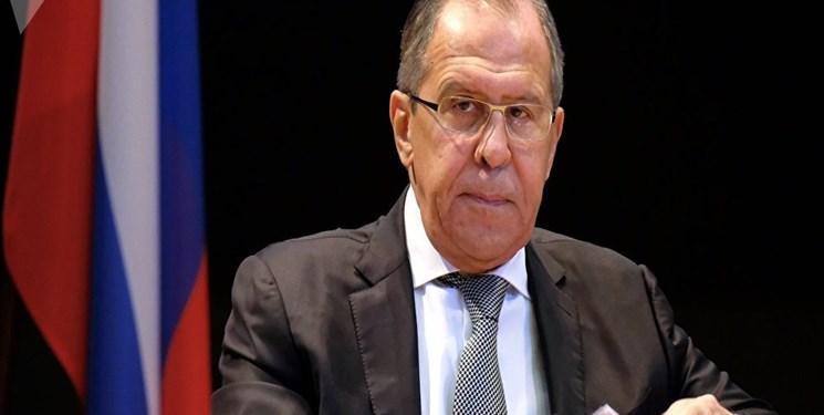 پاسخ لاوروف به ادعای بولتون درباره حضور ایران در سوریه