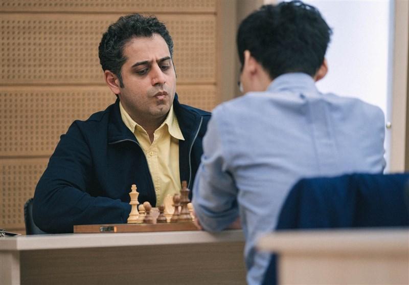 قائم مقامی: برخی در حال ساماندهی سیستم نامرئی برای حمایت از کاندیدایی خاص در شطرنج هستند