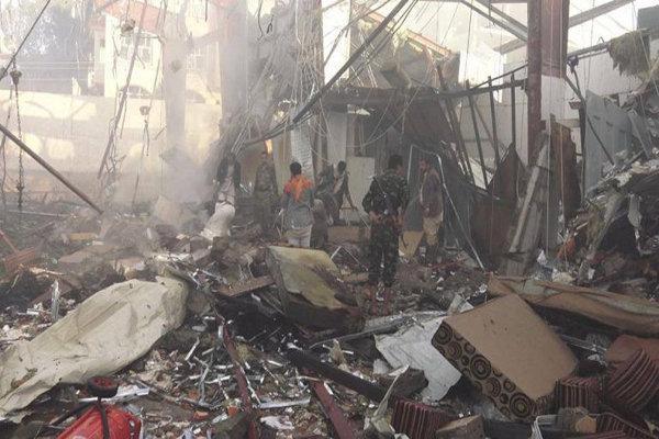متجاوزان سعودی 93 مرتبه آتش بس الحدیده یمن را نقض کردند