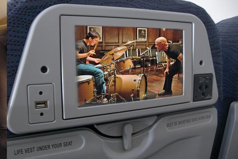 کارهای سرگرم کننده برای پرواز های طولانی