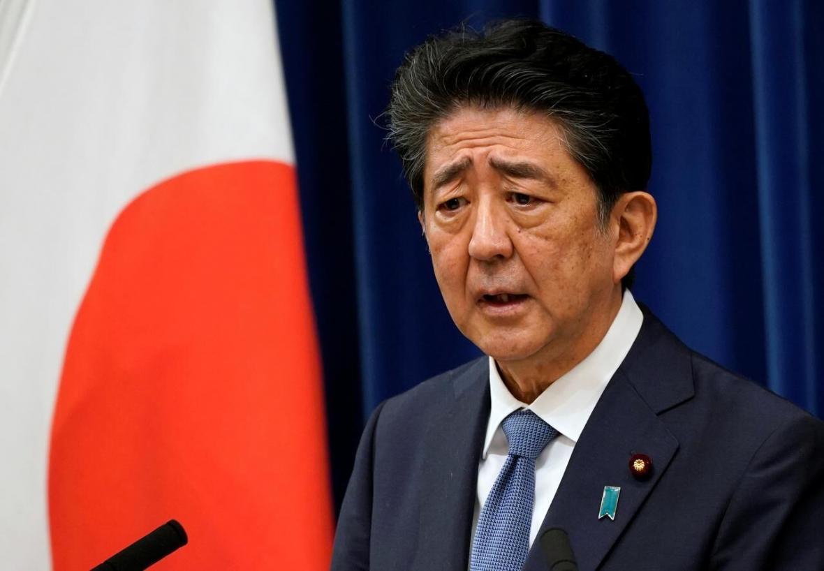 خبرنگاران تعهد دولت آبه در آماده سازی توکیو برای المپیک فوق العاده بود