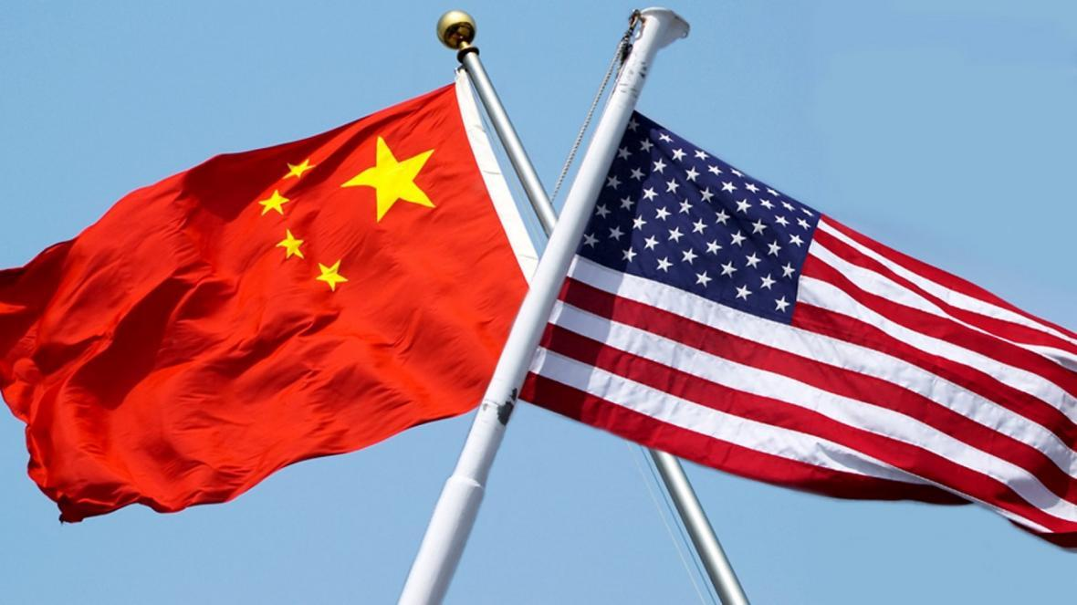 چین خواهان لغو محدودیت های اعمال شده علیه دیپلمات هایش در آمریکا شد