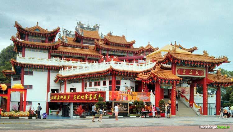 10 جاذبه گردشگری برتر در کوالالامپور
