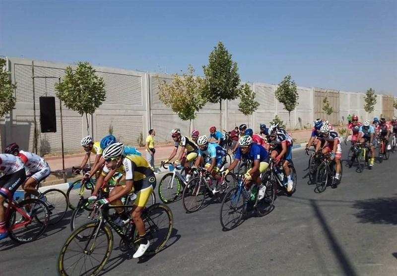 پراش: از عملکرد ملی پوشان دوچرخه سواری در لیگ راضی هستم، امیدوارم مسابقات قهرمانی کشور برگزار گردد