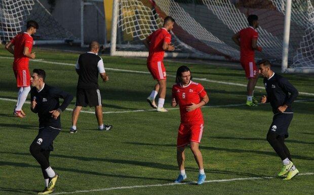 دو بازیکن جدید به تیم فوتبال تراکتور پیوستند