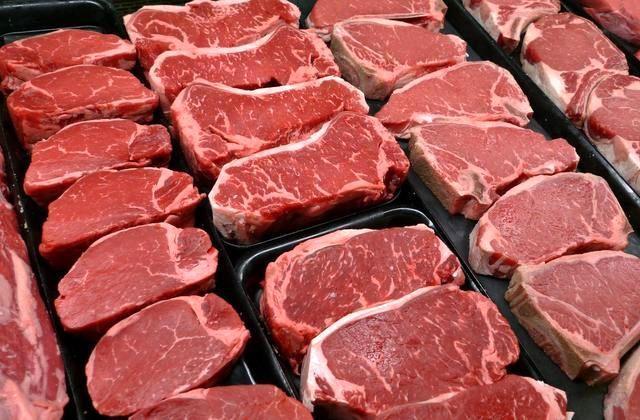 قیمت گوشت قرمز در هفته جاری کاهش می یابد