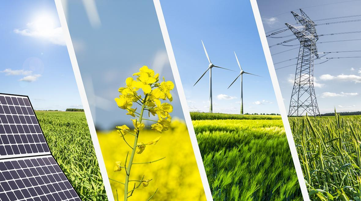 مقاله: تحصیل در رشته انرژی های تجدیدپذیر در کانادا