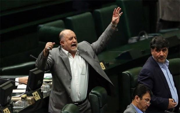 انتقاد تند قاضی پور از سفرهای قالیباف