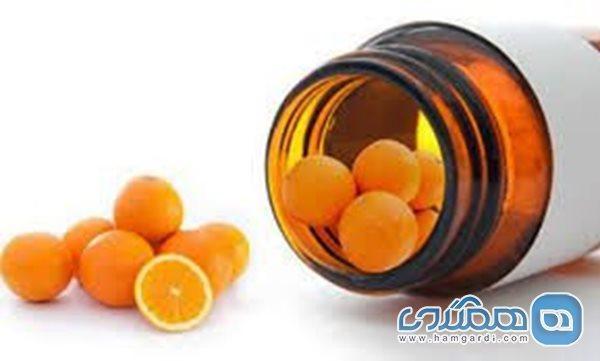 حفاظت از مفاصل با ویتامین سی
