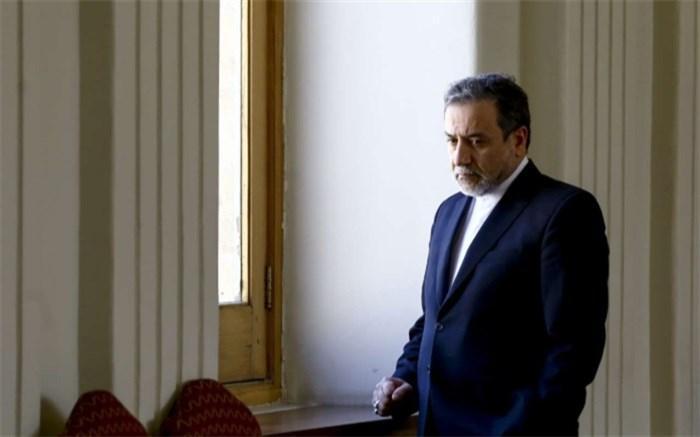 عراقچی: ابتکار جمهوری اسلامی ایران، صلح پایدار در منطقه است