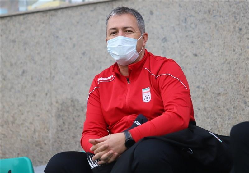 اسکوچیچ: امیدوارم حریفانی مثل بوسنی باز هم در تقویم بازی های ایران باشند، همه می خواستیم بهترین بازی را ارائه کنیم