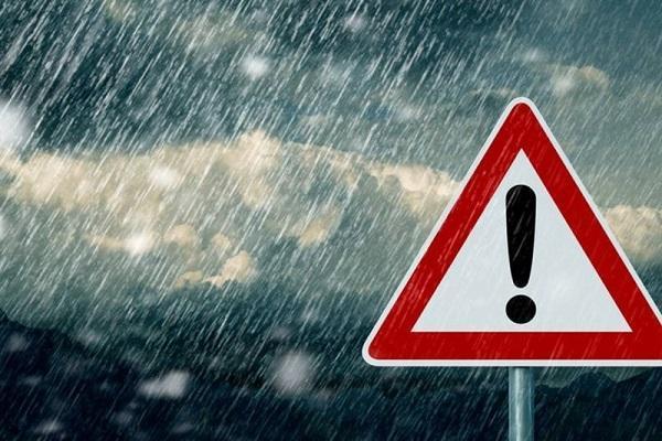 هواشناسی ایران 99، 9، 11، ورود سامانه بارشی جدید به کشور، بارش برف و باران 5 روزه در 18 استان