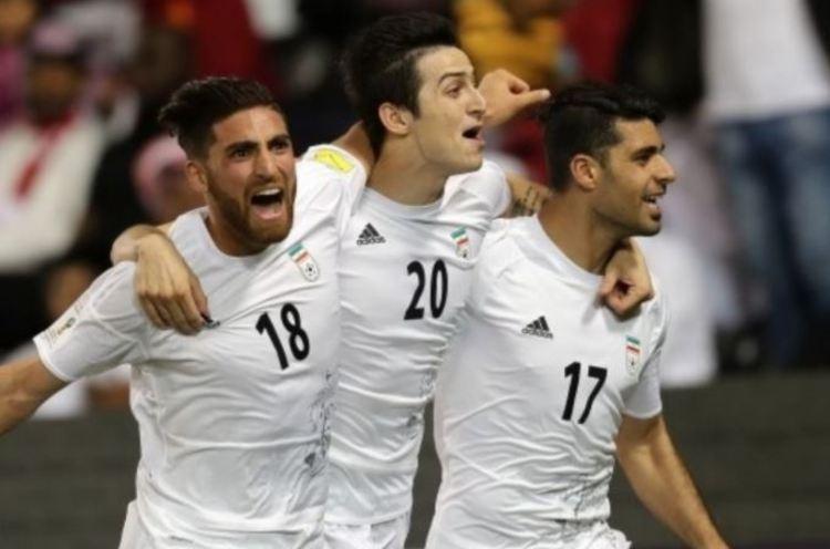 گرانقیمت&zwnjترین بازیکن ایران کیست و چقدر می&zwnjارزد؟
