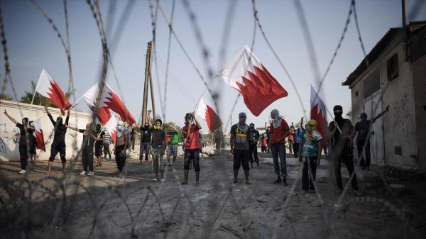 فرایند افزایشی اقدام رژیم بحرین در بازداشت و اعدام بچه ها