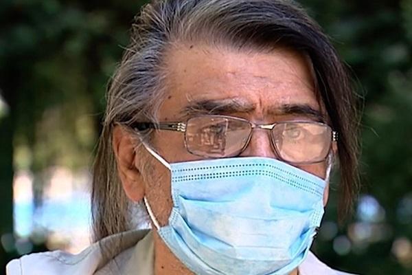 مصاحبه با رضا رویگری به مناسبت تولد 74 سالگی اش