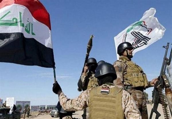 عراق، بازداشت 2 سرکرده شاخص داعش در شرق فلوجه، کشف کمربند انفجاری در تلعفر