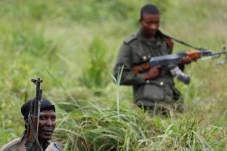 یورش تروریست ها به روستایی در کنگو ، 46 غیرنظامی کشته شدند