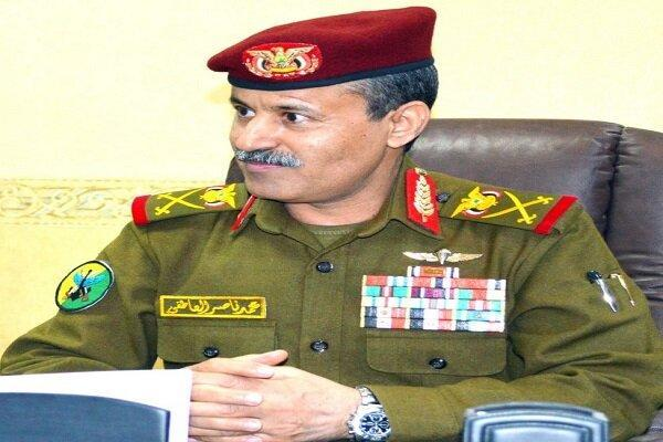 وزیر دفاع یمن: آمریکایی ها خودشان تروریست هستند