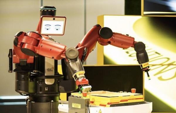 ابداع چاپگری که می تواند ربات و پهپاد هم بسازد
