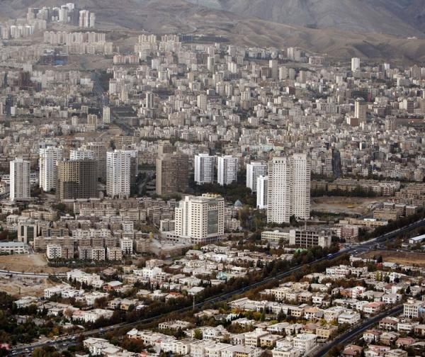 هزینه خرید خانه در پایتخت 90 درصد بالا رفت