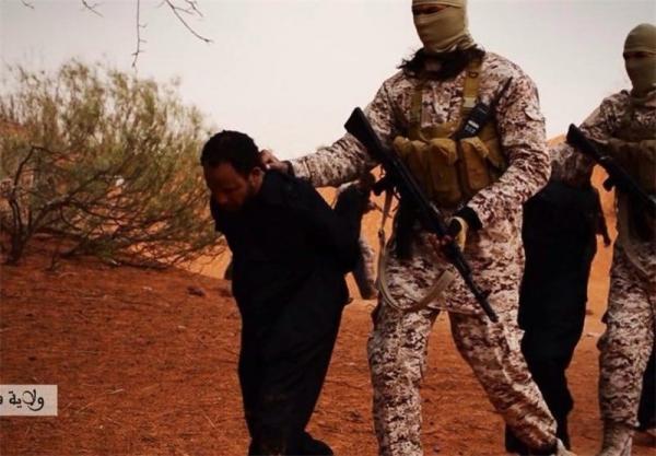 آفریقا، انهدام مقر داعش در لیبی، هشدار الجزابر به یک رسانه فرانسوی