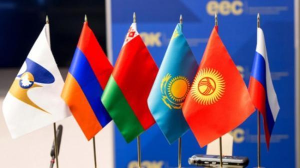 شرایط حضور شرکت های عضو اتحادیه اوراسیا در نمایشگاه تهران فراهم شد