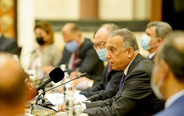 بغداد از تکمیل توافق خطوط ریلی با ایران اطلاع داد خبرنگاران