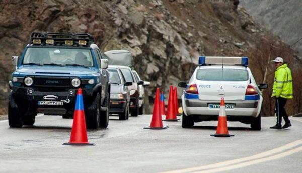آیا تردد خودروها در 13 فروردین ممنوع است؟