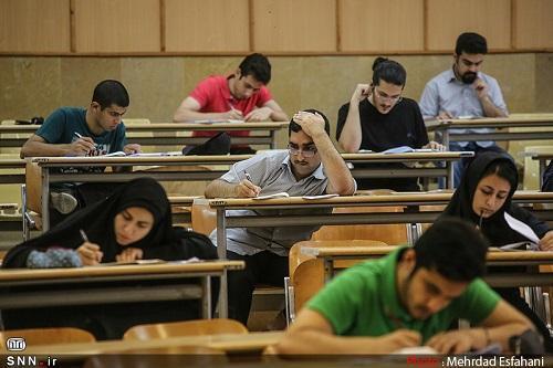رشته های تحصیلات تکمیلی دانشگاه جندی شاپور دزفول افزایش یافت خبرنگاران