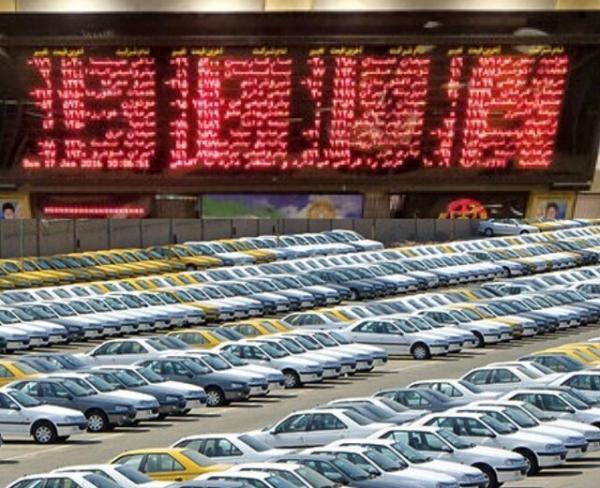 ادامه سرخ پوشی بورس با افت اندک ارزش صف های فروش خبرنگاران- در روز کاهش معاملات و ادامه رکود بازار، نمادهای خودرویی و بانکی بیشترین حجم معامله را داشتند.