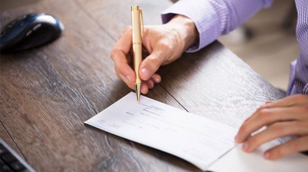 تحویل 440 هزار فقره چک جدید به مشتریان، چک های جدید بدون ثبت در سامانه صیاد کارسازی نخواهند شد خبرنگاران