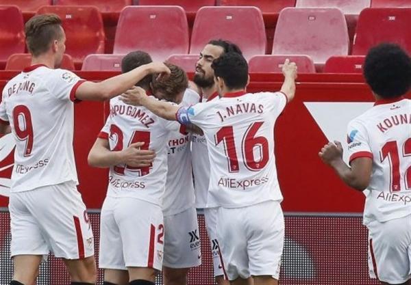 لالیگا، پیروزی خانگی سویا و سلتاویگو، شاگردان لوپتگی در آستانه کسب سهمیه لیگ قهرمانان