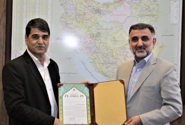 محمدابراهیم امامی رئیس کمیته داوران کشتی پهلوانی شد