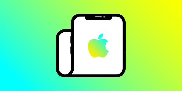 اپل انتظار دارد 20 میلیون گوشی آیفون تاشو در سال 2023 بفروشد
